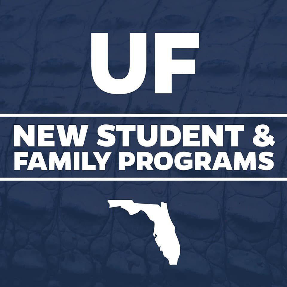 New Student & Family Programs